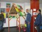 Haus der Solidarität im DGB-Haus Gießen