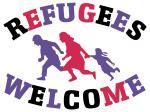 Refugees welcome - Angebote auch für Flüchtlinge